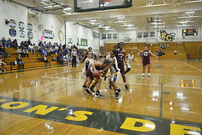 2016-12-26 RC Girls vs Matawan