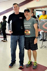 Al Siuta and Rob O'Leary 78