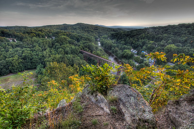 Joppenbergh View