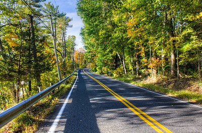 Binnewater Road Rosendale New York