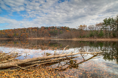 4th Binnewater Lake, Rosendale, New York, USA