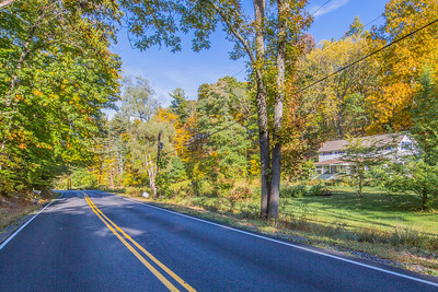 Binnewater Road, Rosendale, New York