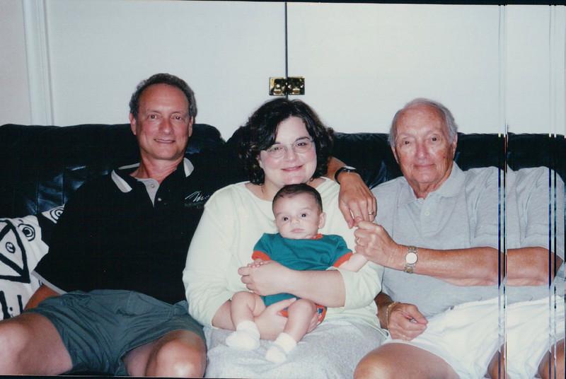 Rosenstein Family Oldie but Goodies