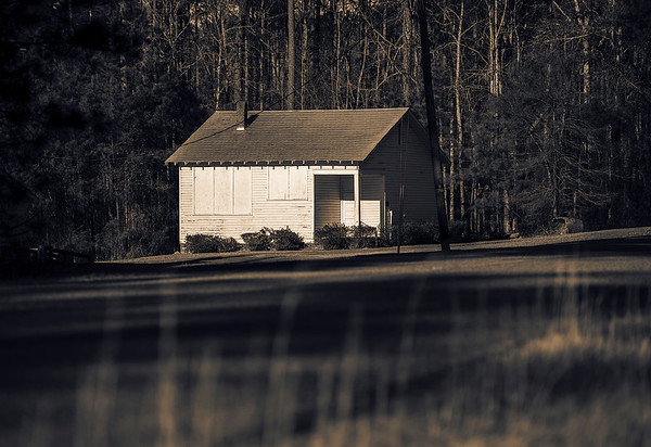 Hopewell Rosenwald, McCormick County