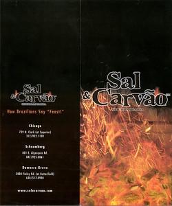 2006-3-26 Sal & Carvão Churrascartia 1