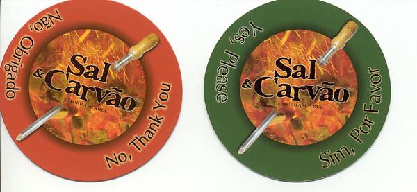 2006-3-26 Sal & Carvão Churrascartia 5