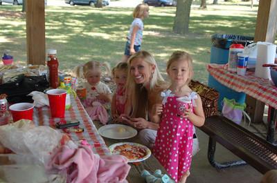 2008 Izzo Family Picnic!