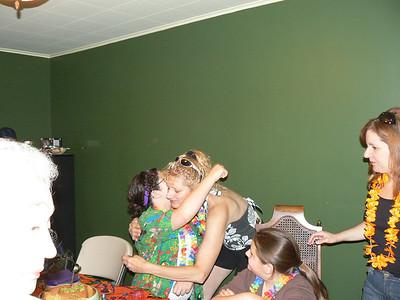 2008719 Barbara's Nurse/Luau Party