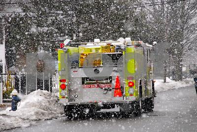 "a ""snow job"" on 1-7-2011"