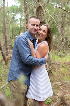 Engagement | Macie + Scott
