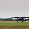 OY-SLV landing