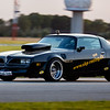 Trans Am on the run