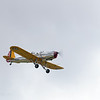 RYAN PT22 flyby