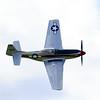 P-51 Mustang - SE-BIL