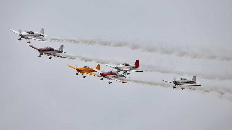 Roskilde Airshow 2019