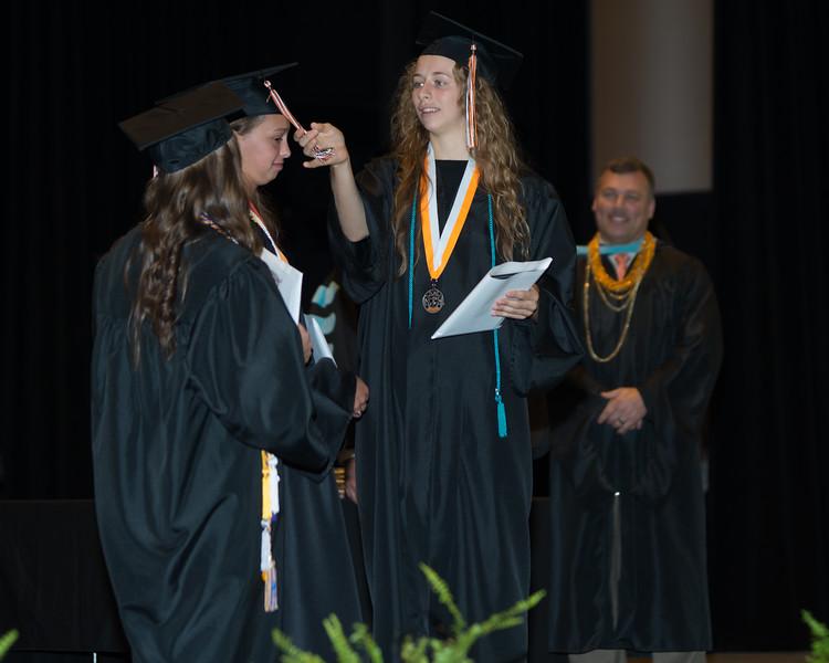 Rosman High Graduation 2016-55