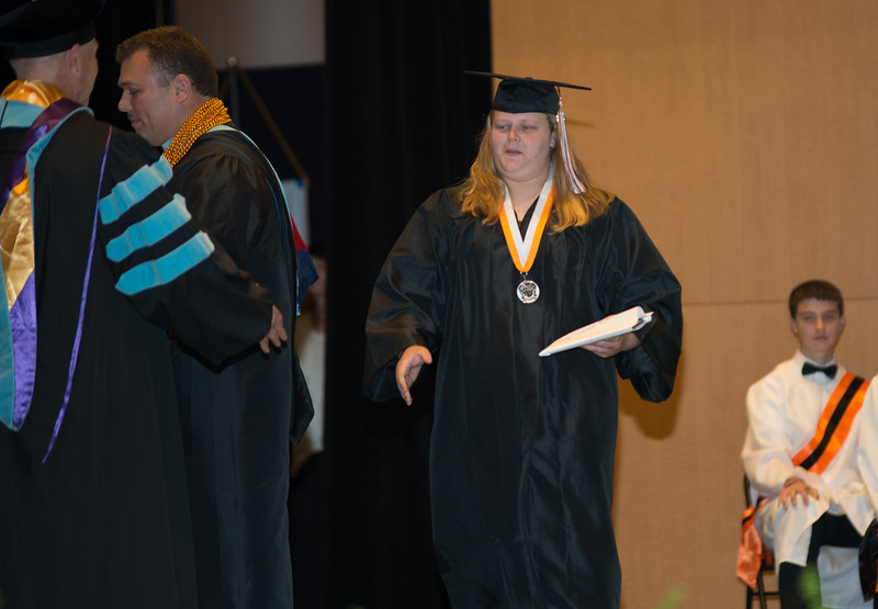 Rosman High Graduation 2016-96