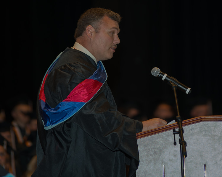 Rosman High Graduation 2016-24