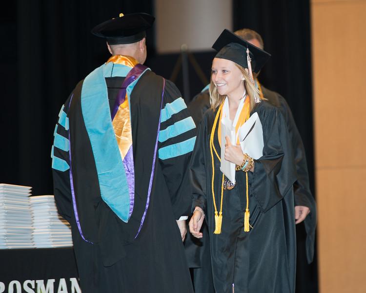 Rosman High Graduation 2016-38