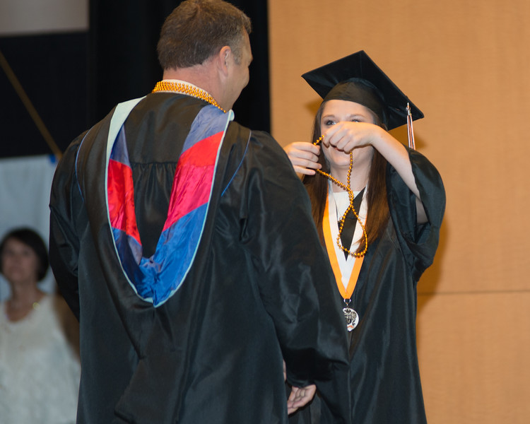 Rosman High Graduation 2016-40