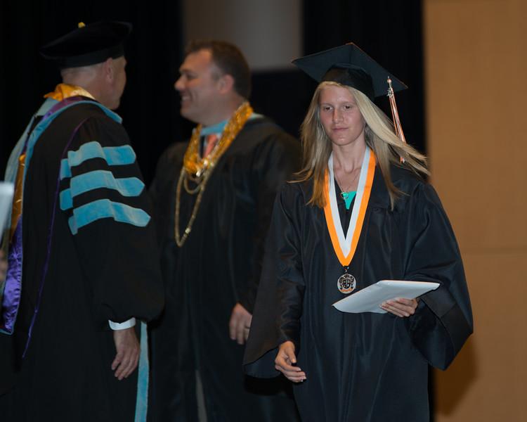 Rosman High Graduation 2016-63