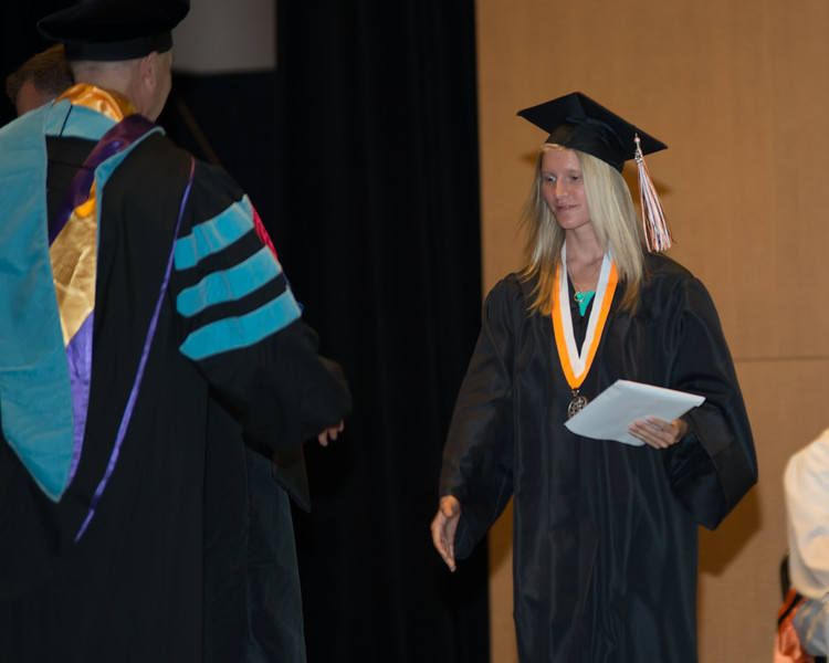 Rosman High Graduation 2016-62