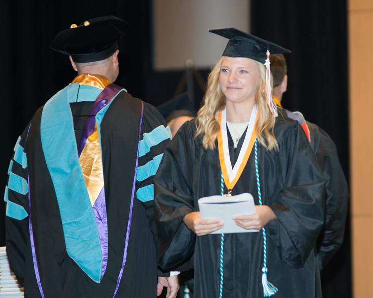 Rosman High Graduation 2016-43