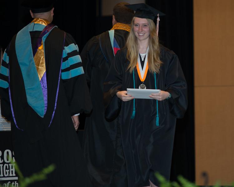 Rosman High Graduation 2016-92