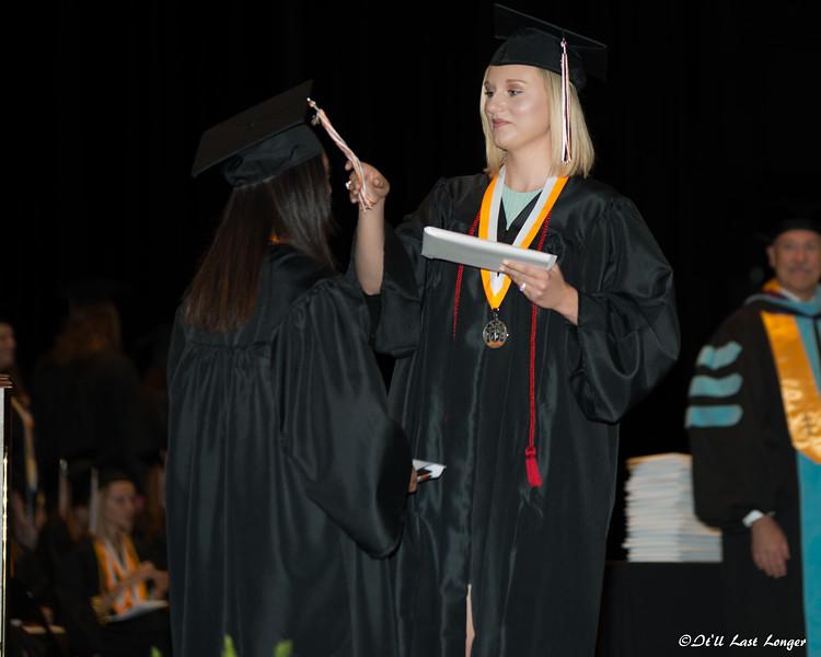 Rosman High Graduation 2016-124