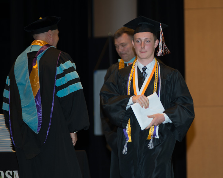 Rosman High Graduation 2016-87