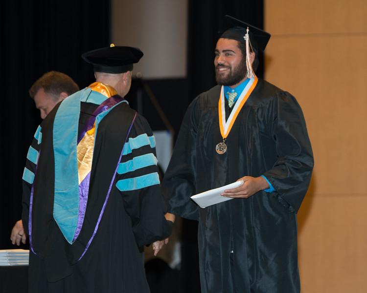 Rosman High Graduation 2016-76