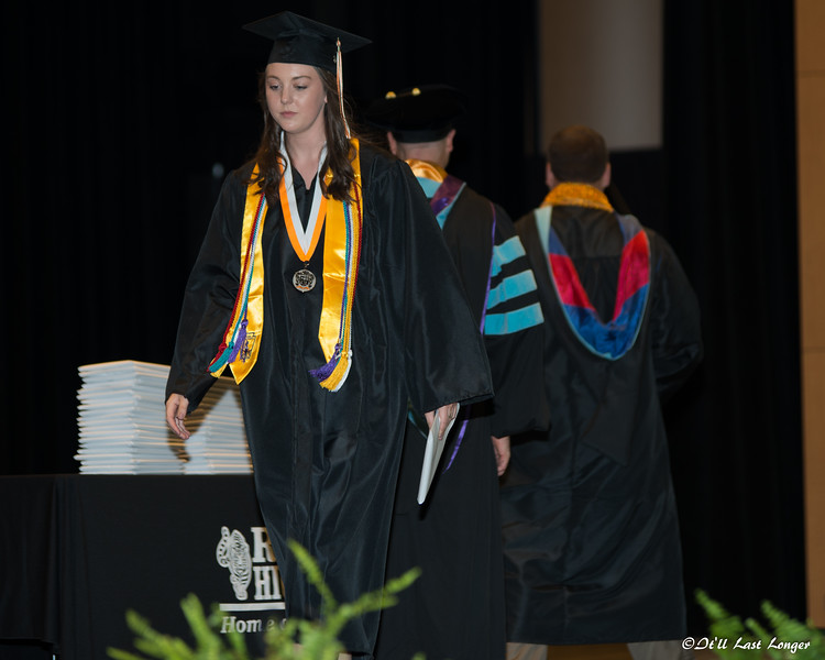 Rosman High Graduation 2016-144