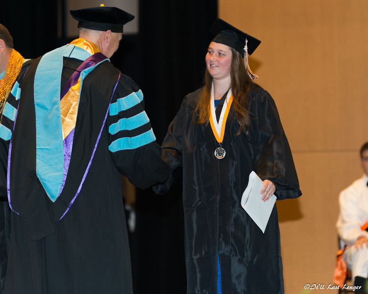 Rosman High Graduation 2016-101