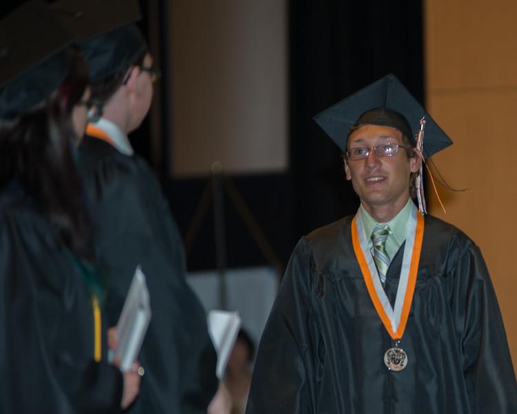 Rosman High Graduation 2016-81