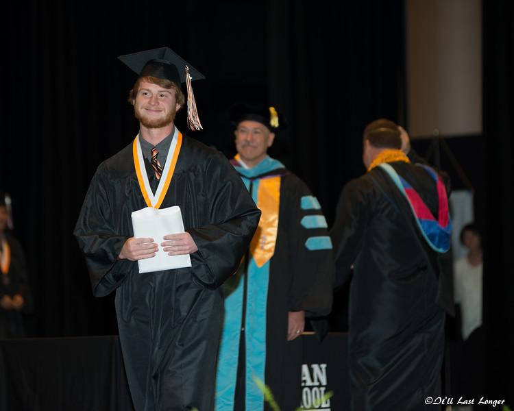 Rosman High Graduation 2016-119