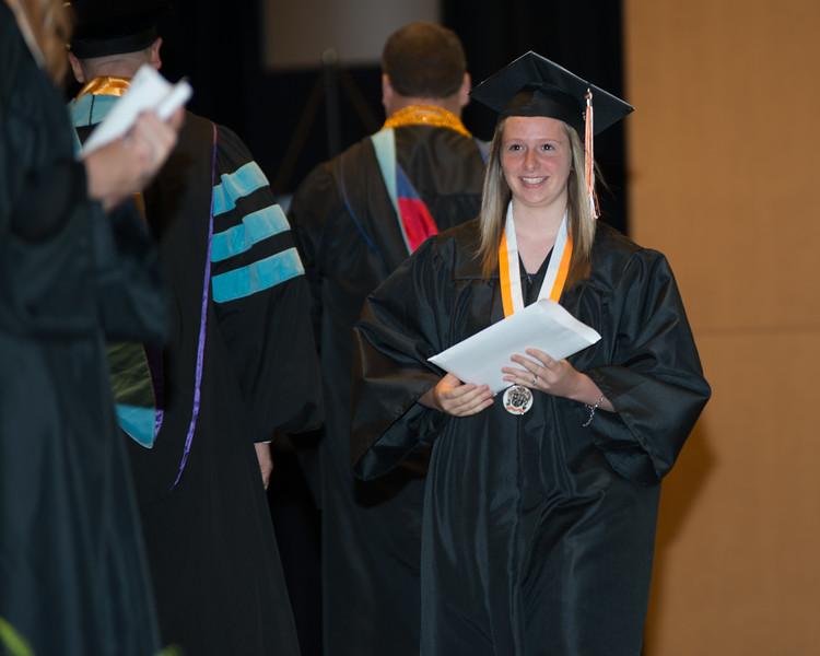 Rosman High Graduation 2016-60