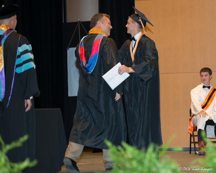 Rosman High Graduation 2016-114
