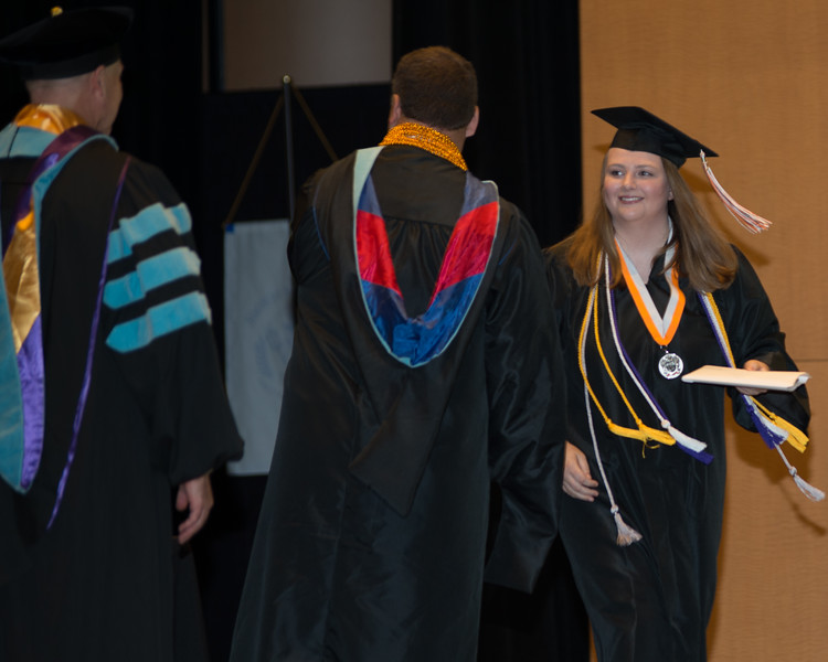 Rosman High Graduation 2016-88