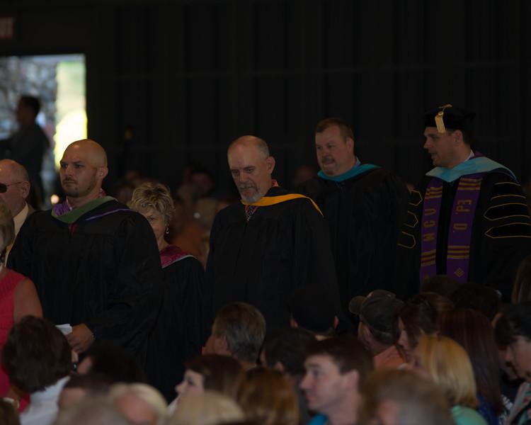 Rosman High Graduation 2016-6