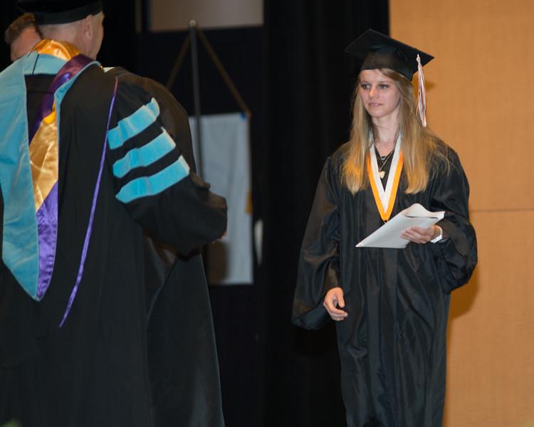 Rosman High Graduation 2016-95