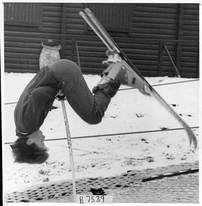 RFP Photos folder Skiing Pictures from the archives of the Rossendale Free Press, which is part of MEN Media