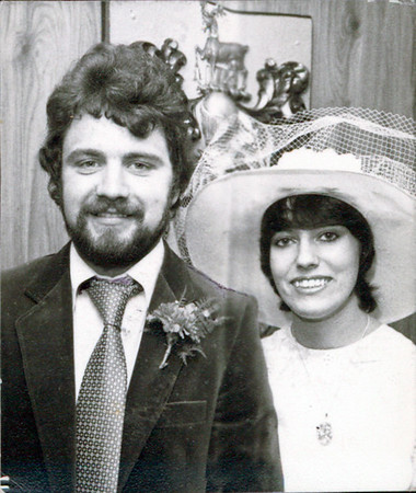 RFP Photos folder Weddings 80s Pictures from the archives of the Rossendale Free Press, which is part of MEN Media