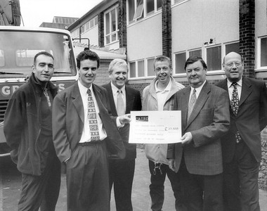 RFP Photos folder X2000 Pictures from the archives of the Rossendale Free Press, which is part of MEN Media