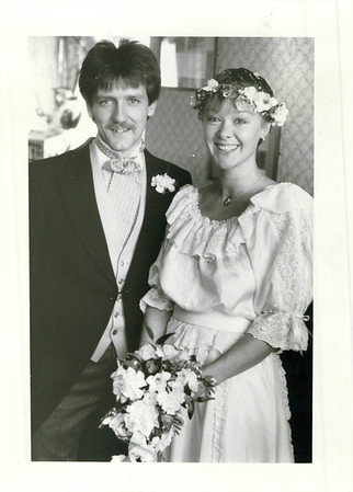 RFP Photos folder wedding 87 Pictures from the archives of the Rossendale Free Press, which is part of MEN Media