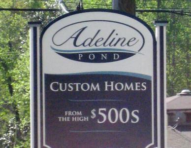 Adeline Pond Roswell GA