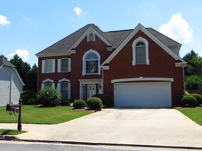 Arbor Creek Roswell GA Homes (3)