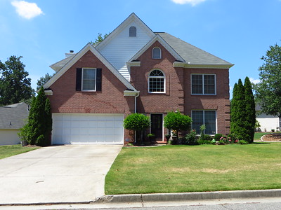 Arbor Creek Roswell GA Homes (8)