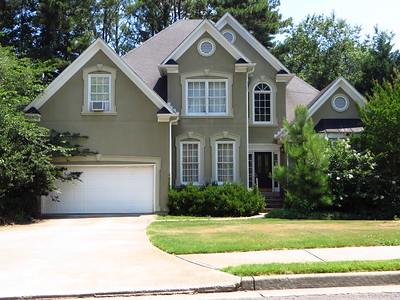 Arbor Creek Roswell GA Homes (2)