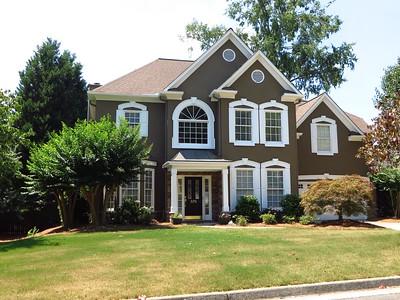 Arbor Creek Roswell GA Homes (12)