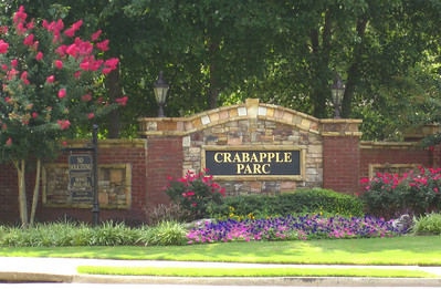 Crabapple Parc And Crabapple Lake Alpharetta GA (1)